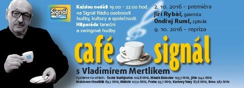 Café Signál (2015) - Signál Rádio