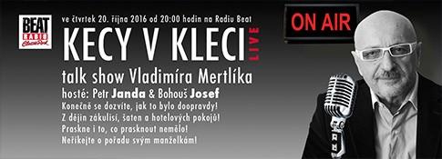 Kecy v kleci (2014) - Radio Beat