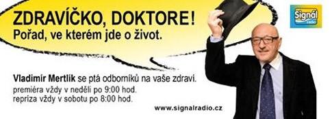 Zdravíčko, doktore! (2016) - Signál Rádio & Country Rádio