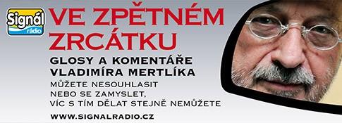 Ve zpětném zrcátku (2016) - Signál Rádio